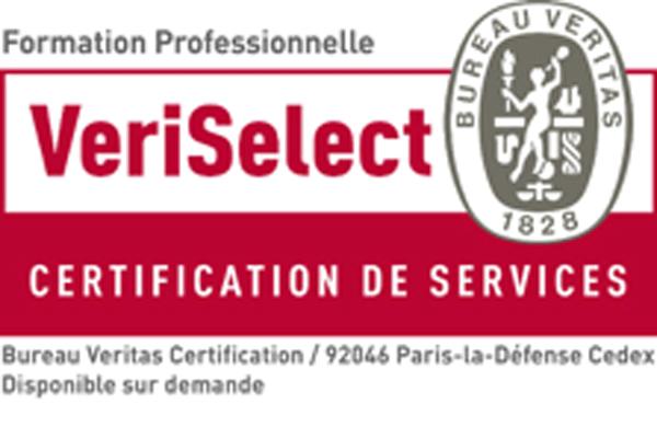 Le label qualité VeriSelect de Bureau Veritas