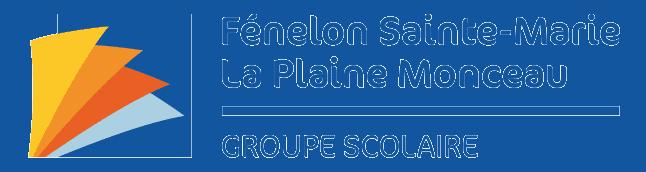Groupe scolaire Fenelon Sainte-Marie - La Plaine Monceau